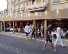 La Petite Plage - Saint-Tropez