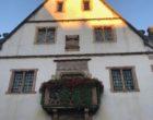 La Halle aux Blés - Obernai