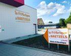 Gundershoffen : la fabrique à bretzels