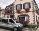 Saint-Jean-Saverne : comme avant, chez Kleiber
