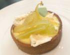 Tarte yuzu et citron de Sicile © GP