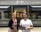 Périgueux: Joseph, «the» chocolatier