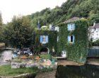 Brantôme : séjour au Moulin