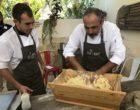 Kritikos Fournos (Crete's Bakery) - Heraklion