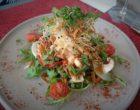 Salade thaïe au blanc de volaille ©AA