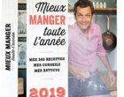 L'almanach gourmand de Laurent Mariotte