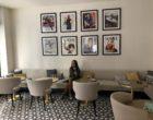 Au Café Vogue © GP