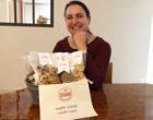Paris : les biscuits exquis de Célinou