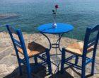 Une table au soleil © GP