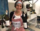 Athènes : les vins de Marie-Madeleine Lorantos