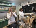 Athènes : toute la Grèce chez Yoleni's