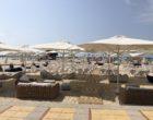 Herzliya : fin de saison à Ilios Beach