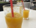Un jus d'orange ou deux ©GP