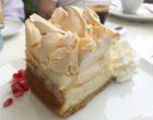 Cheese cake meringué © GP