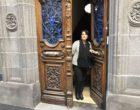 Saint-Flour : une chambre chez Adélaïde