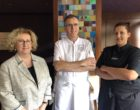 Saint-Flour : étape à l'Etape