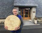 Salers : la cave du bon fromage