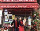 Boucherie Dupont - Saint-Cernin