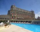 Le Palais à Biarritz © GP
