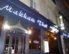 Paris 9e :  le petit thaï des boulevards