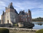 Château de la Bussière - La Bussière