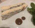Brie de Meaux aux truffes ©GP