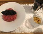 Tartare de thon maguro et caviar © GP
