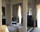 Chambre avec baldaquin © GP