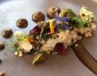 Effilochée de raie aux câpres sauce à l'anchois © GP