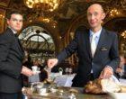 Paris 12e : Girodias veille sur le Train Bleu