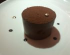 Chocolat, meringue, cazette du Morvan © GP