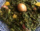 Salade de mauve © GP