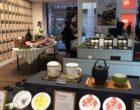 Paris 6e : pause thé chez Lupicia
