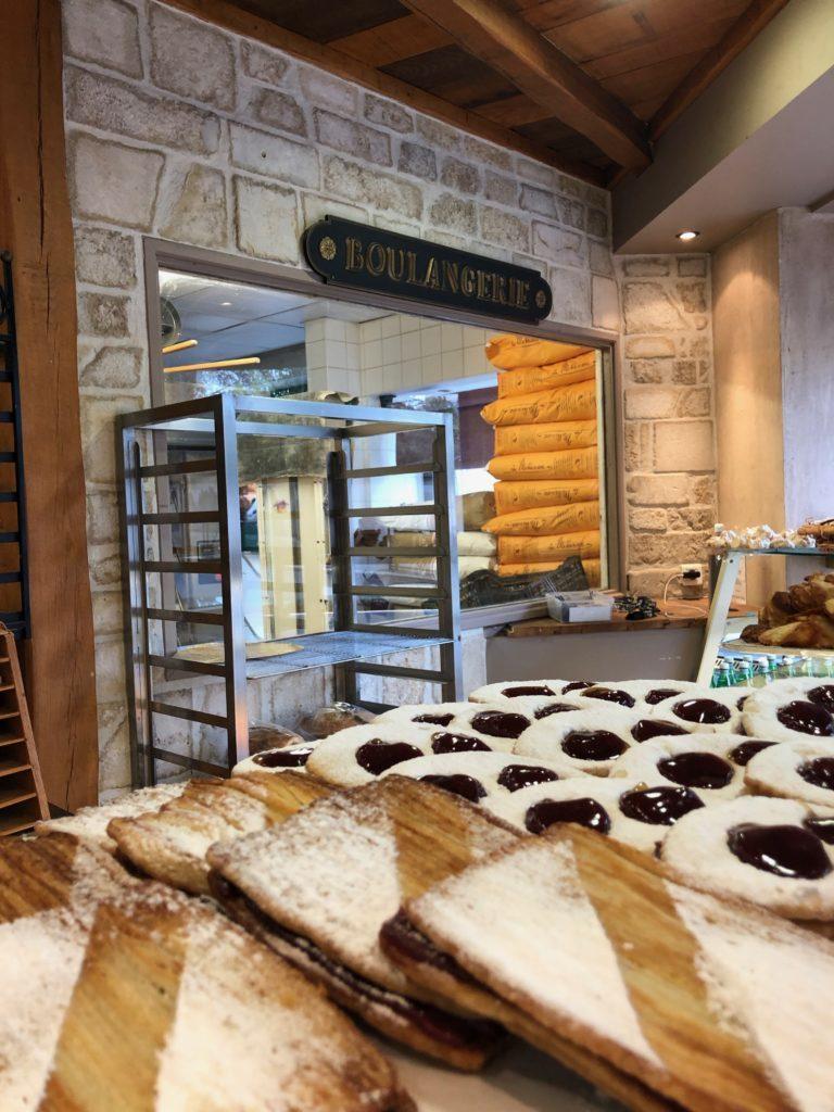 Biscuits et fournil © GP