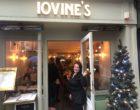 Paris 3e : une pizza et plus chez Iovine's