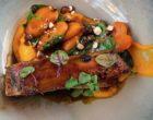 Poitrine de veau aux carottes © GP