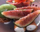 Figues et crème Toka © GP