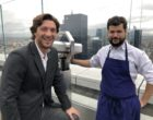 Matthieu Dos Santos et Jérôme Vigato © GP