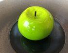 Pomme soufflée © GP