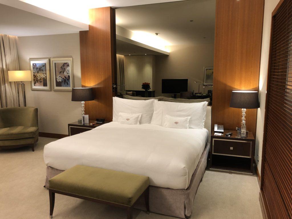 Mandarin Oriental, hôtel Genève - les nuits modernes du ...