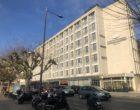 Genève : les nuits modernes du Mandarin face au Rhône