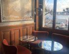 Fiskbar au Ritz-Carlton Hôtel de la Paix - Genève