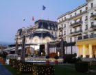 Lausanne : le plus bel hôtel du monde