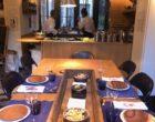 Table d'hôte © GP