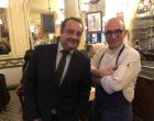 Eric Mercier et Yann Mastantuono © GP