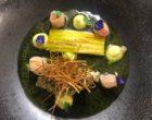 Poireau et bouillon au haddock © GP