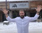 Ursus - Maison Bouvier - Tignes