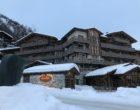 Les Barmes de l'Ours - Val d'Isère
