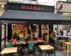 Osaba - Paris