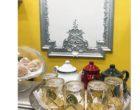 Paris 9e : les thés et douceurs de Fatma